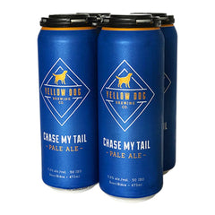 Yellow Dog - Chase Tail Pale A
