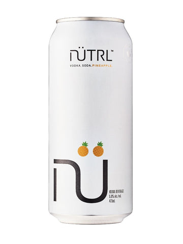 Nutrl - Pineapple 473ml