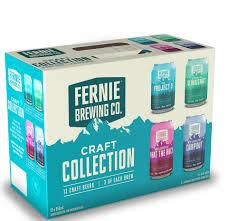Fernie - Craft Collection 12pk