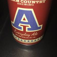 Farm Country - Everyday Ale