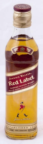 Johnnie Walker Red 375ml