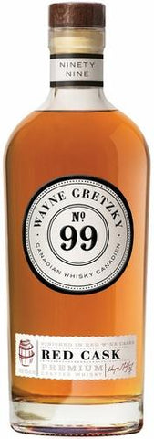 W. Gretzky Whisky 50ml