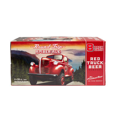 Red Truck - Amber Ale 8pk