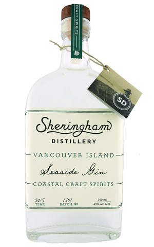Sheringham - Seaside Gin 750ml
