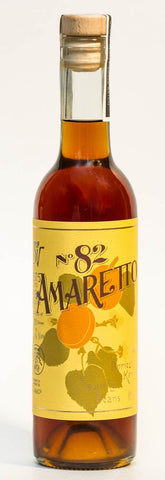 Sons of Vanc Amaretto 375ml
