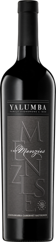 Yalumba Menzies Cab