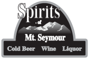 Spirits of Mt Seymour