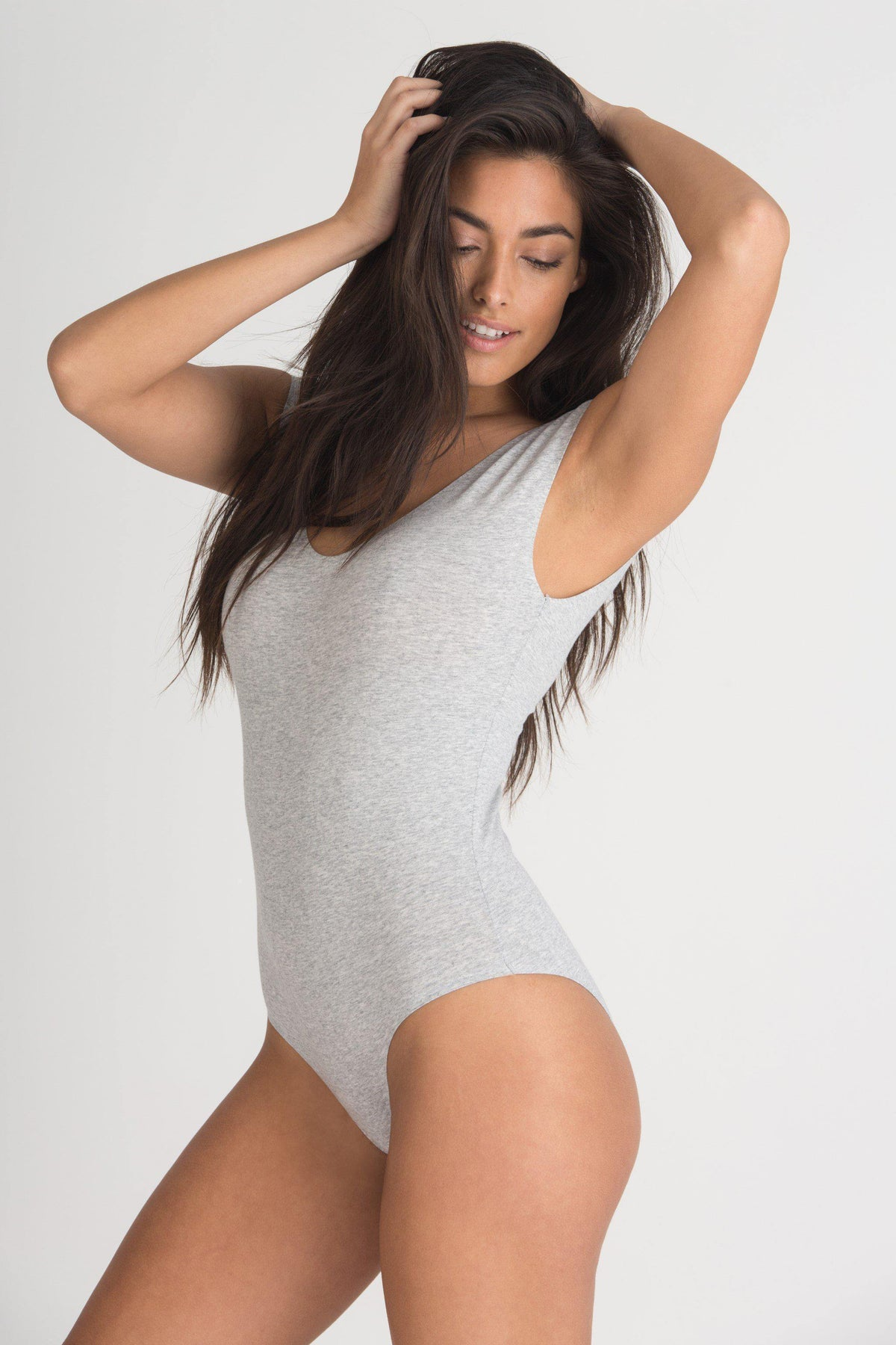 Shay Bodysuit-Honeydew Intimates-Honeydew Intimates