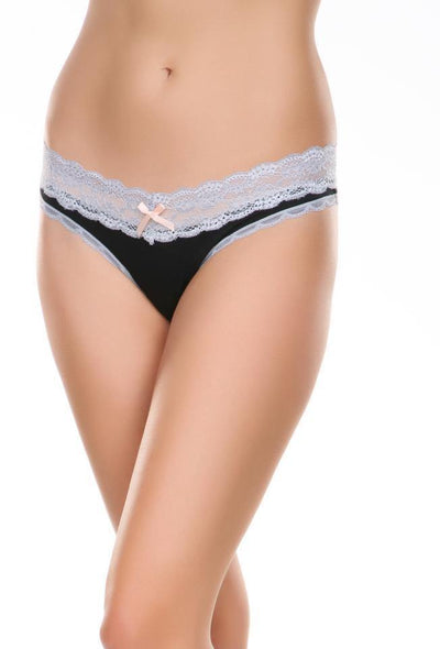 Ahna Thong-Panty-Honeydew Intimates-Radiant-Small-Honeydew Intimates