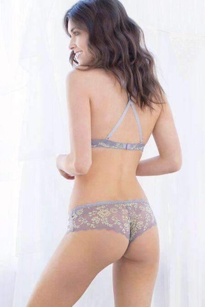 Camellia Lace Hipster-Panty-Honeydew Intimates-Katana-Small-Honeydew Intimates