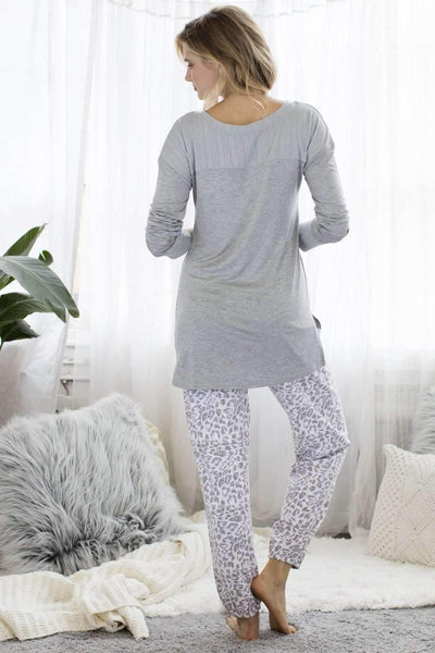 Undrest Jogger-Loungewear-Honeydew Intimates-Swoon-2X-Honeydew Intimates