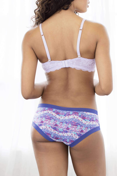 Riley Hipster-Panty-Honeydew Intimates-Cider-Small-Honeydew Intimates