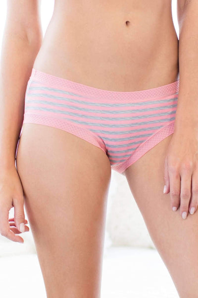 Riley Hipster-Honeydew Intimates