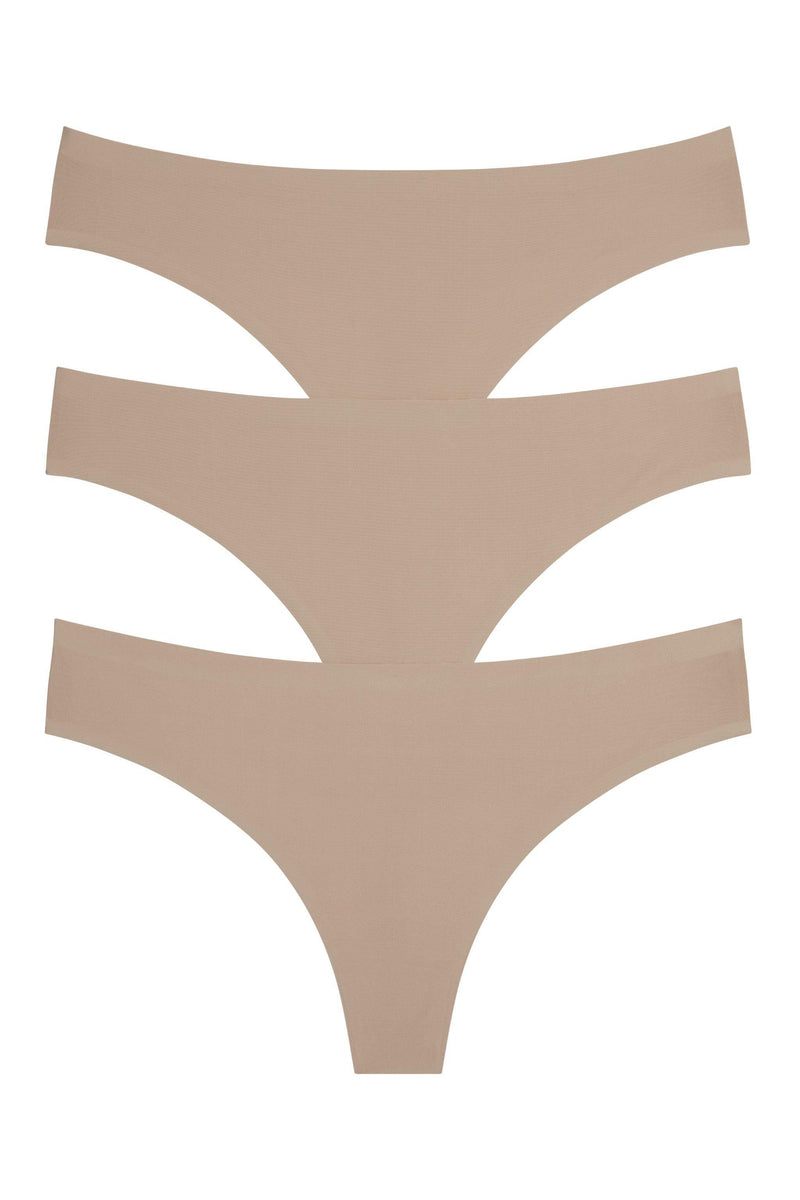 Skinz Thong 3 Pack