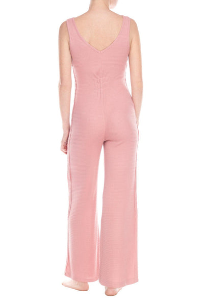 Morning Ritual Jumpsuit