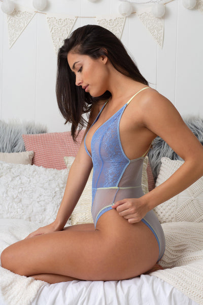 Jewel Bodysuit
