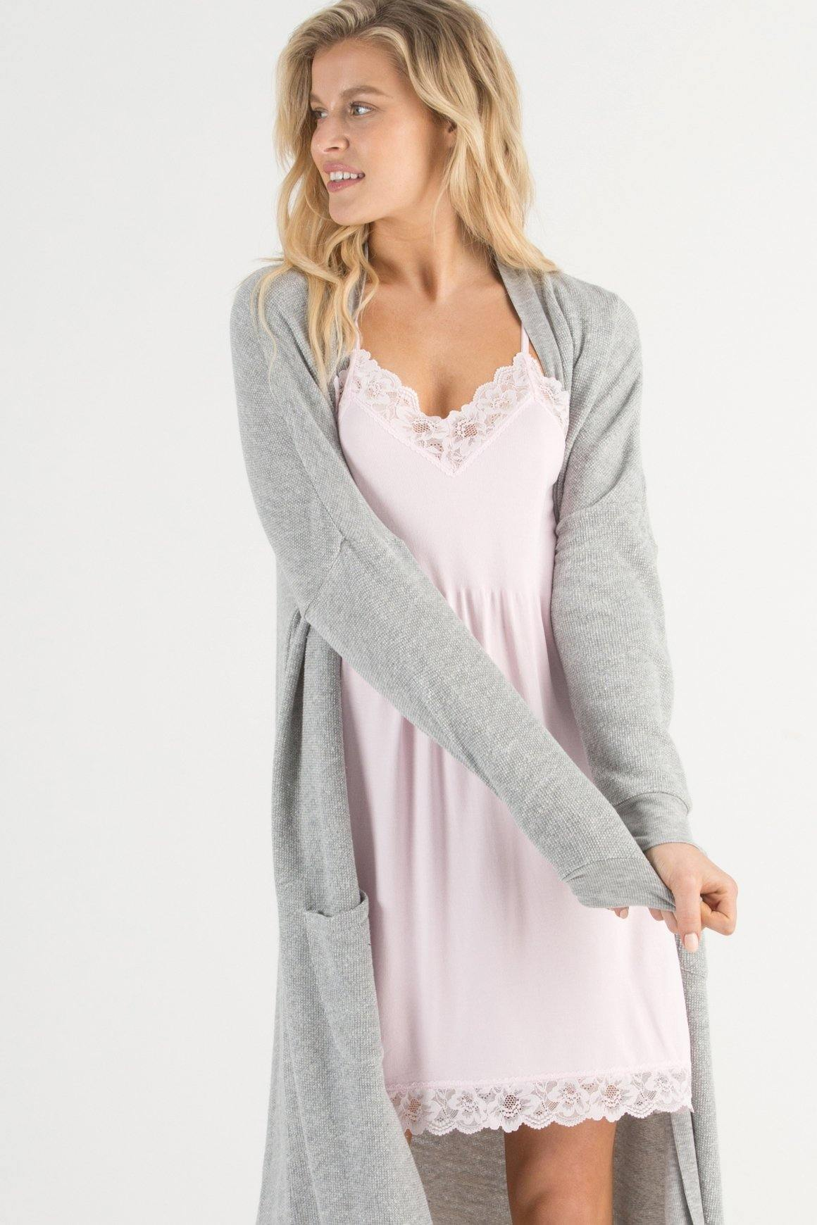 Leisure Lover Cardigan