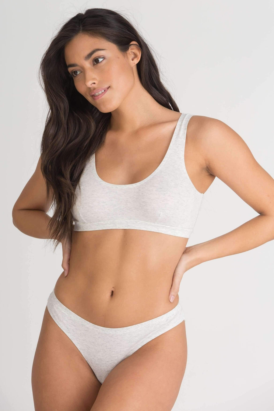 e2caa5122ef Shay Bralette-Bras-Honeydew Intimates-White-Large-Honeydew Intimates