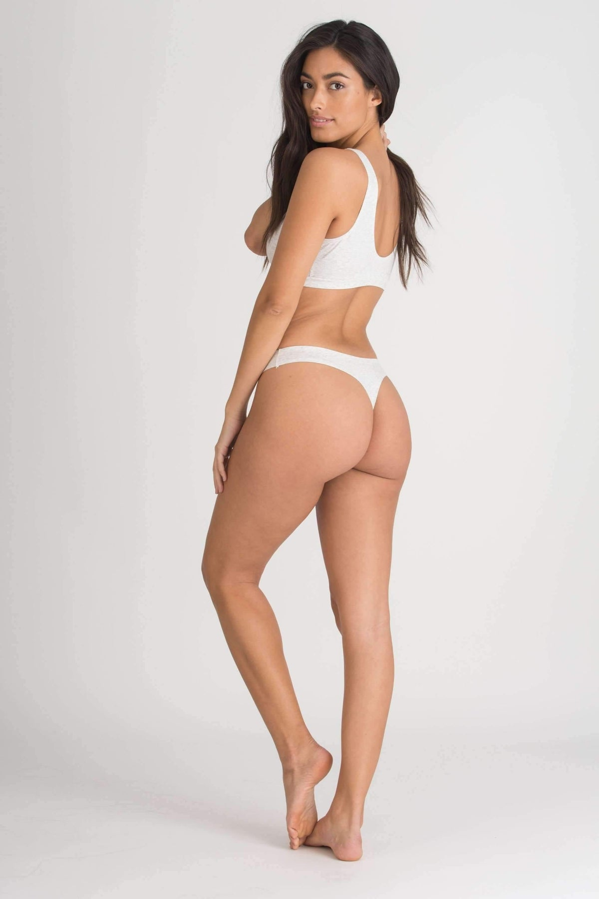 Shay Thong-Panty-Honeydew Intimates-Honeydew Intimates