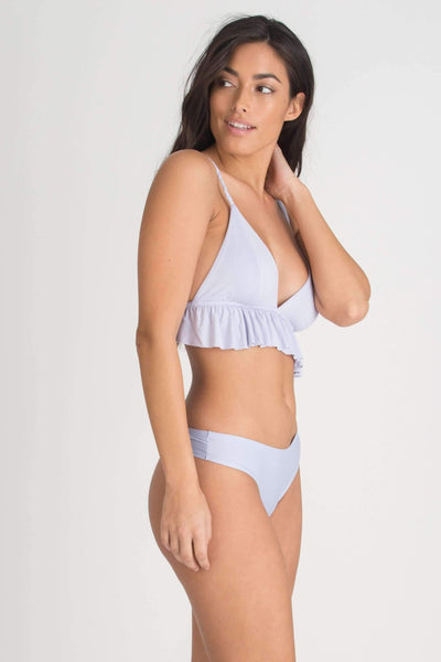 Skinz Thong-Panty-Honeydew Intimates-Low Tide-Extra Large-Honeydew Intimates