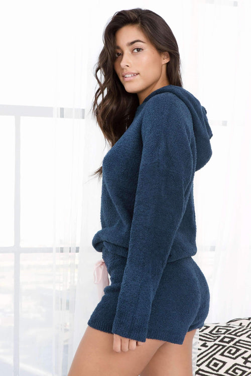 Snow Angel Marshmallow Sweater-Honeydew Intimates