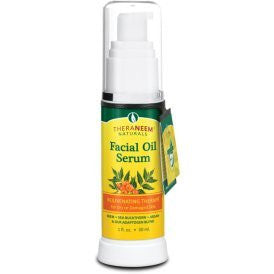 Organix South Facial Oil for Dry or Damaged Skin, 1 oz