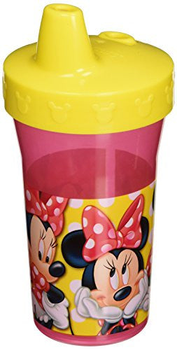 The First Years Slim Line Sippy Cup - SHOPME.COM
