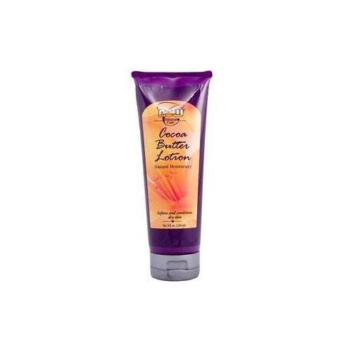 NOW COCOA BUTTER LOTION 8 FL OZ