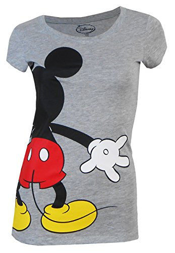 Disney Juniors Mickey Mouse New View Tee - SHOPME.COM