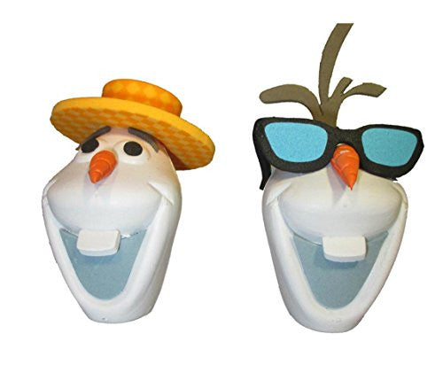 Disney Frozen Olaf Antenna Topper - SHOPME.COM