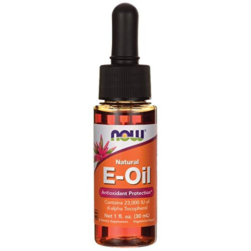 E-Oil - 1 fl oz Liquid - SHOPME.COM