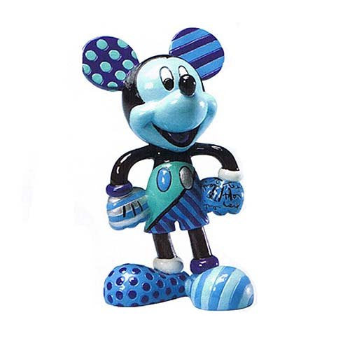 Disney Mickey Britt 'Blue Period Mickey' by Disney Britto 4019375 - SHOPME.COM