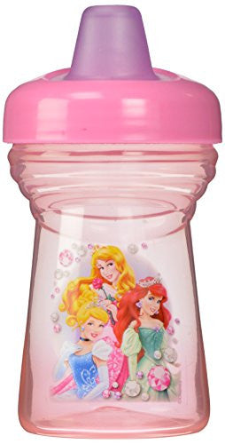 Disney Soft Spout Sippy, 10 Ounce by The First Years/Learning Curve - SHOPME.COM