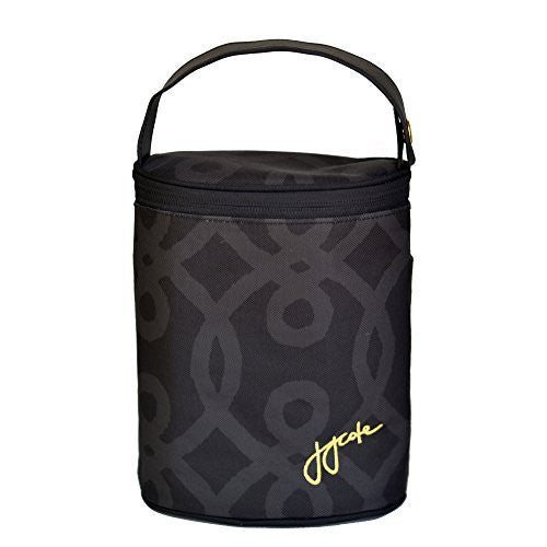 JJ Cole Bottle Cooler, Black and Gold by JJ Cole - SHOPME.COM
