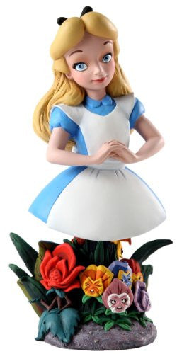 Enesco Grand Jester Studios Alice Figurine, 7.5-Inch