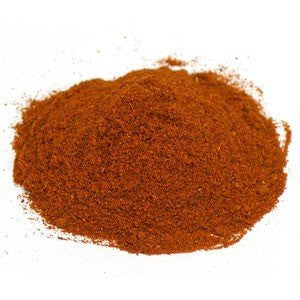 Chili Powder (Salt Free)