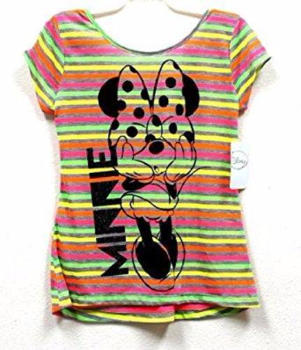 Disney Minnie Mouse  To Shy Juniors T-shirt