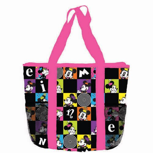 Disney Pop Minnie Mouse Bag - SHOPME.COM