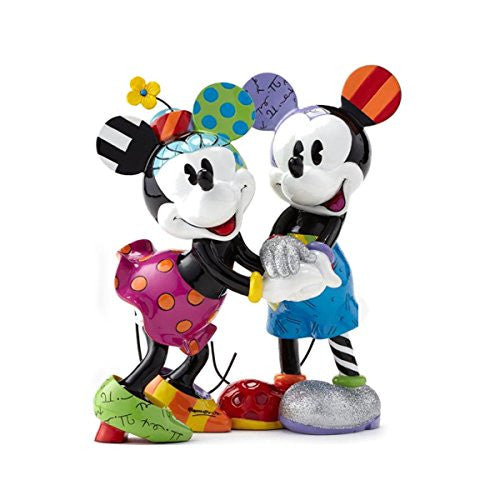 Disney by Britto NLE 2500 Mickey & Minnie - SHOPME.COM
