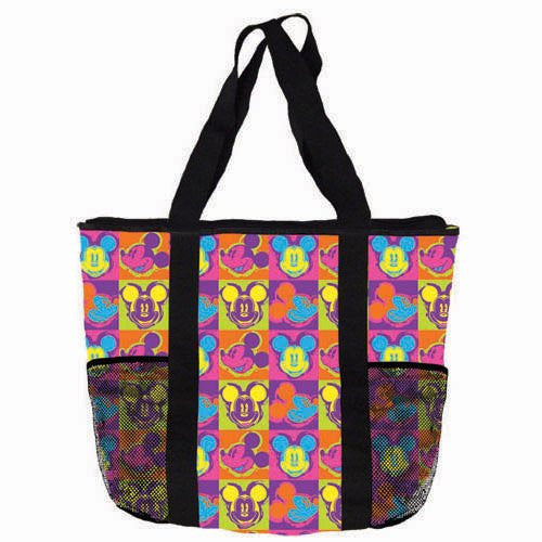 Disney Pop Mickey Bag - SHOPME.COM