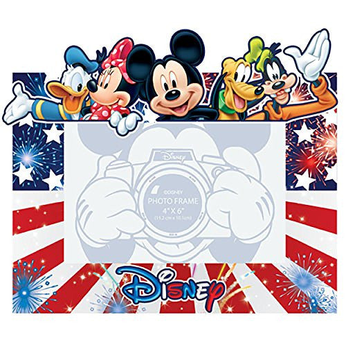 Disney Freedom Mickey Mouse Minnie Mouse Goofy Donald Pluto - SHOPME.COM