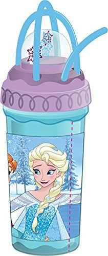 Disney Elsa the Snow Queen FUN in the SUN and Snow Tumbler