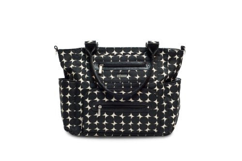JJ Cole Caprice Diaper Bag - SHOPME.COM