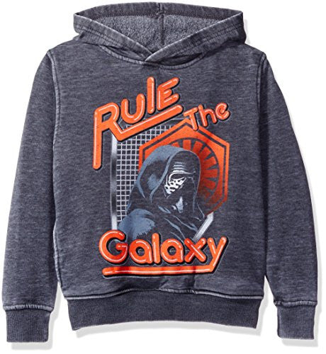 Star Wars Boys' Rogue One Kylo Ren Fleece Pullover - SHOPME.COM
