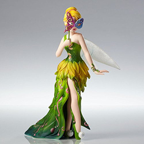 Couture de Force Disney Masquerade Tinker Bell Peter Pan Figurine 4046627 New - SHOPME.COM