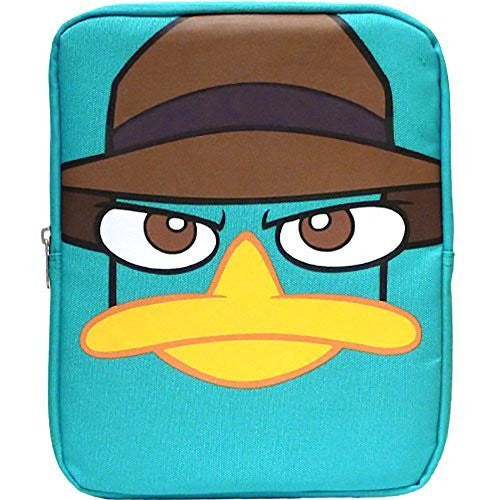 Disney Agent Perry Tablet Cover - SHOPME.COM
