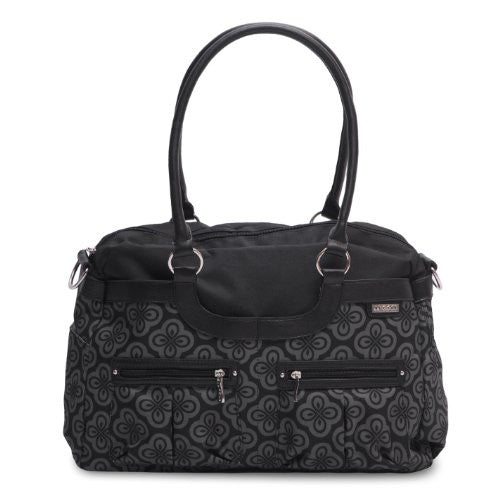 JJ Cole Satchel Diaper Bag - SHOPME.COM