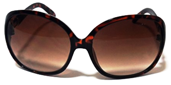Fashion Adult Square Sunglasses
