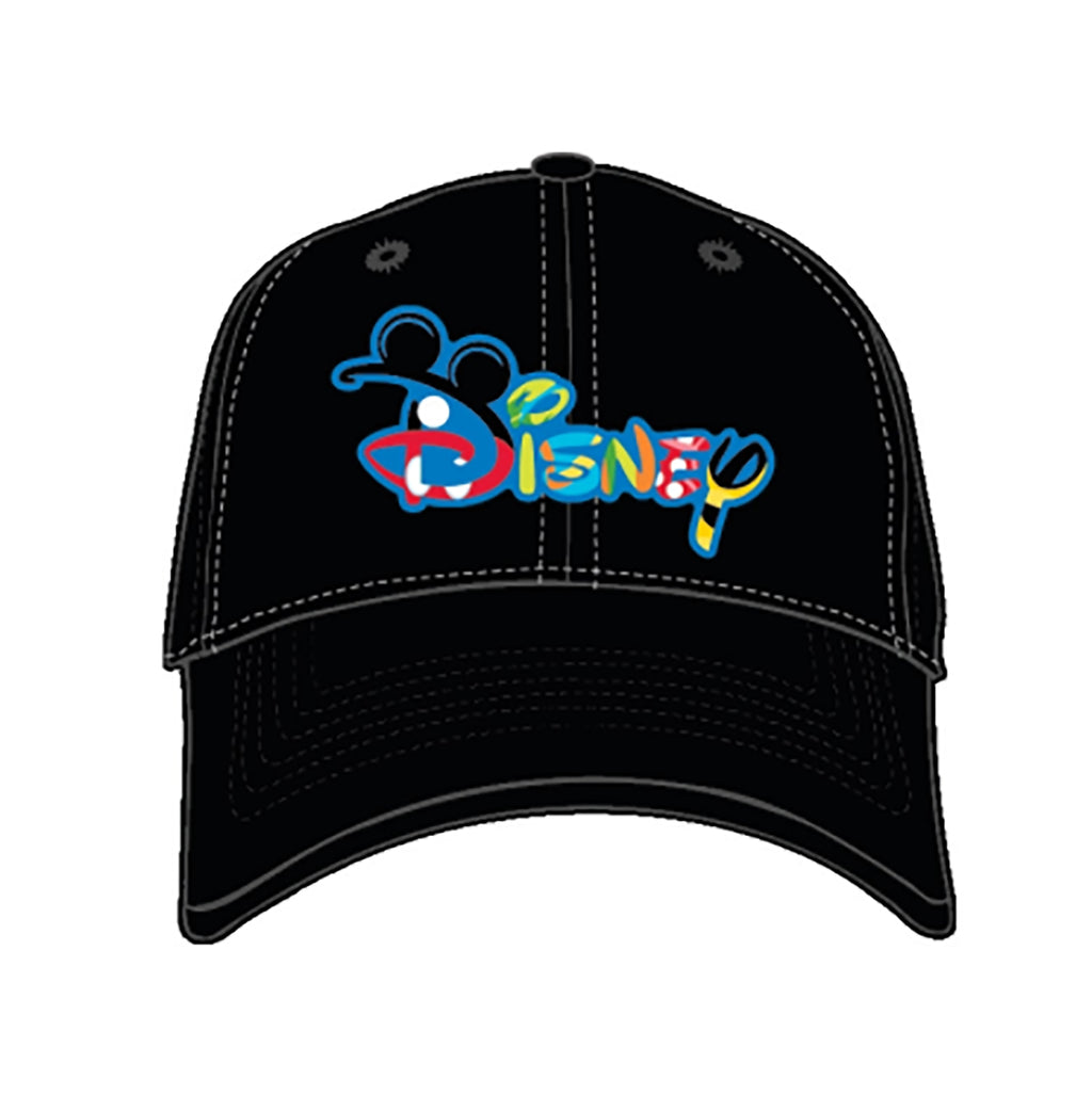 Disney Signature Adult Baseball Cap Hat - SHOPME.COM