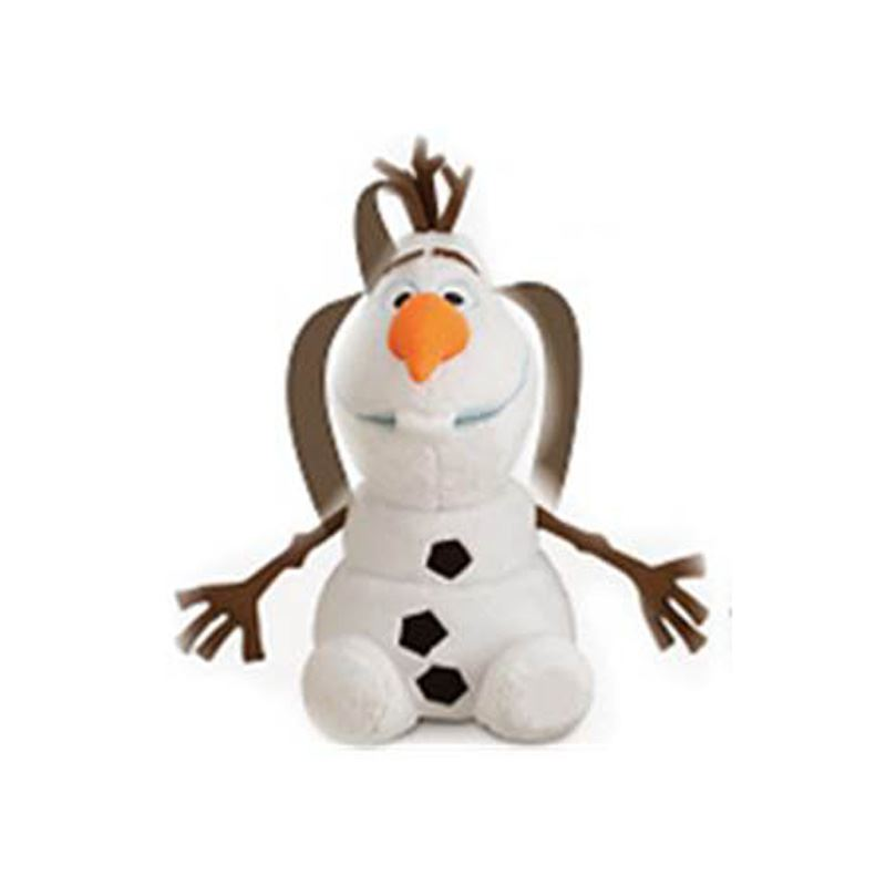 Disney Youth Frozen Olaf Backpack - SHOPME.COM